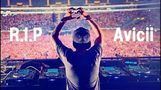 【EDM】 RIP Avicii Best MIX 【追悼の意を込めて~アヴィーチー】