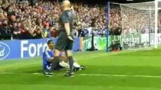 Barsa-Chelsea El robo mas grande del fútbol