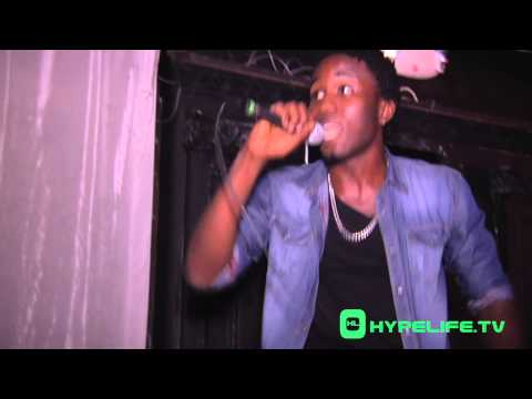 Embassy Performance // Big Dreams Artist Showcase & Networking