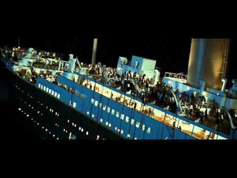Titanic 3D trailer - MegaStar Cineplex