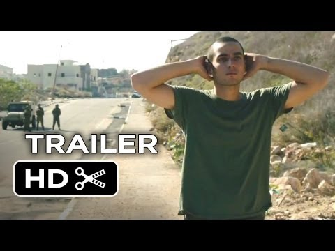 Omar Official Trailer 1 (2013) - Israeli Thriller HD