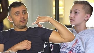 """How The """"Backpack Kid"""" Became Famous 