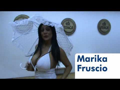 Marika Fruscio Gianni Sperti