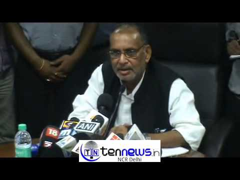 Agriculture Minister Radha Mohan Singh clear on his priorities to give boost to Agriculture sector