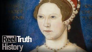 England's Forgotten Queen: Lady Jane Grey Imprisoned | History Documentary | Reel Truth History