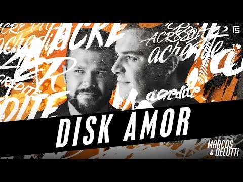 12/05/2017 - Marcos e Belutti - Disk Amor