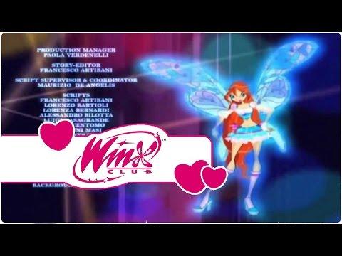 Winx Club - Phần 4 - Ending (SaoTV thuyết minh - tiếng Việt)