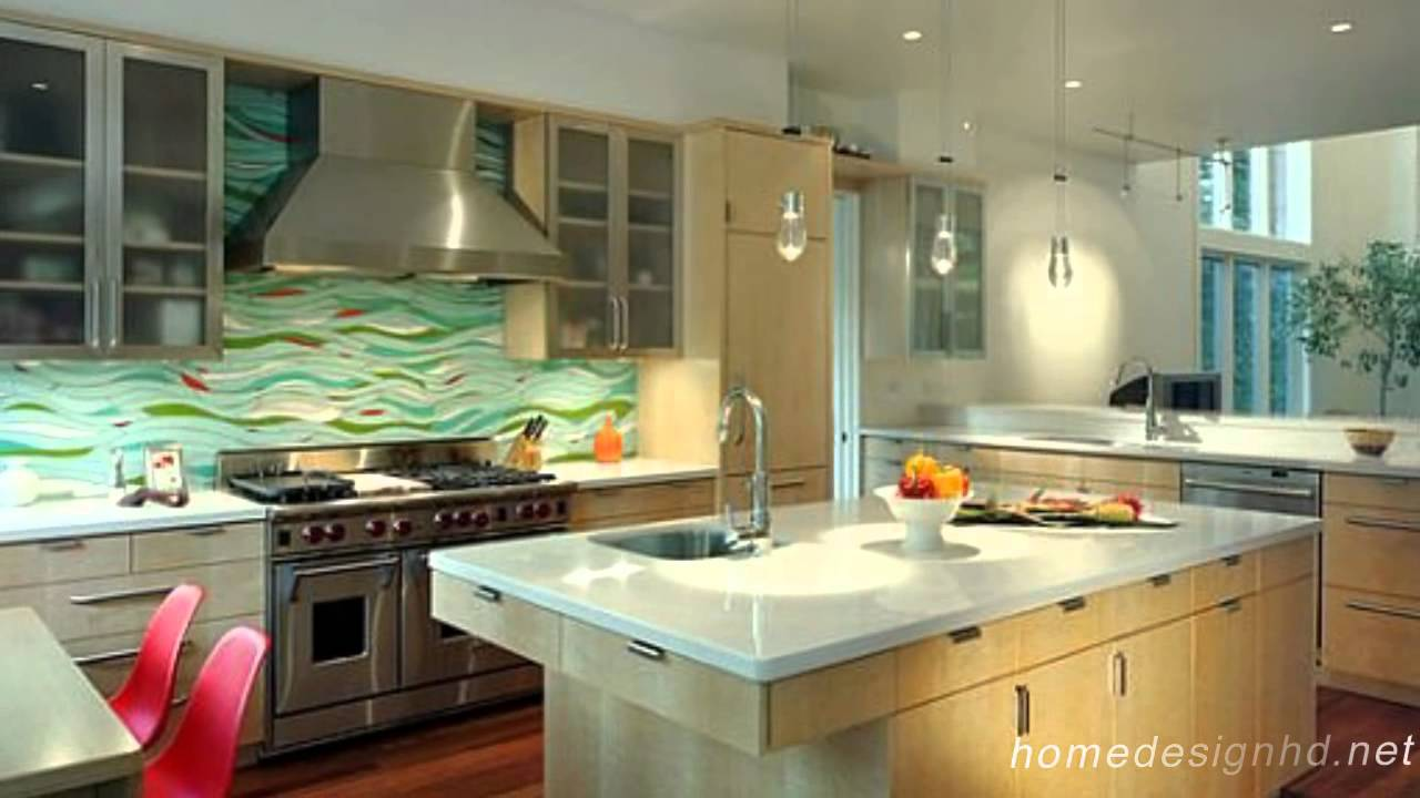 25 fantastic kitchen backsplash ideas for a modern home