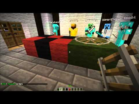 How To Make A Roulette Table In Minecraft Minecraft Furniture Episode 27 Youtube