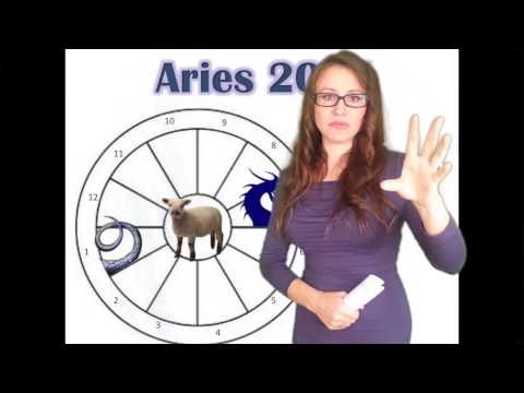 ARIES 2014 with astrolada.com