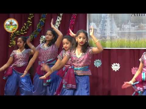 CAA 2nd Anniversary Maha Ganapathi