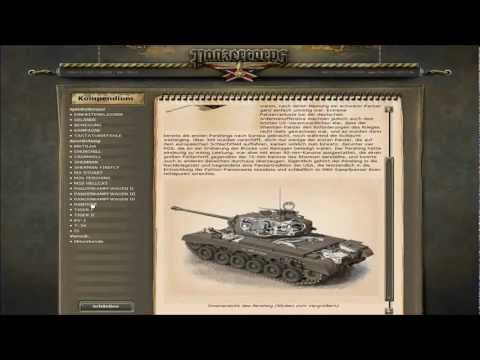 Let´s play Panzer Corps Turtorial Teil 1