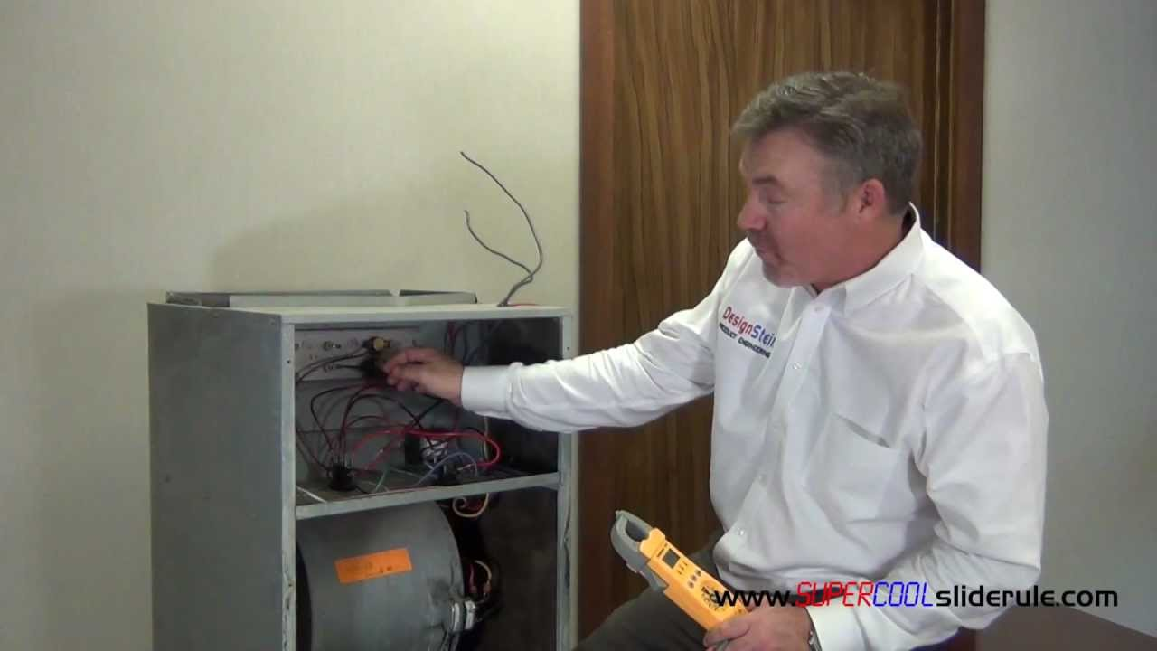 How To Troubleshoot And Test An Electric Heater