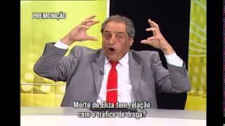 TV  Verdade fala sobre pris�o de adovogado que atuou no caso Bruno