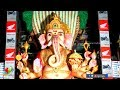 Ganesh Khairatabad First Divyadarshanam ll Vinayakudu 2017 Hyderabad Tallest Statue