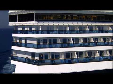 East Pearl - Cruise [Dubai - Muscat - Khassab - Abu Dhabi - Dubai]