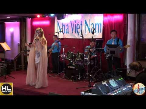 Khuc Thuy Du -  Anh Con No Em -  Nguyen Hong Nhung   - Hai Dang Band - Video and Sound by Hoang Loc