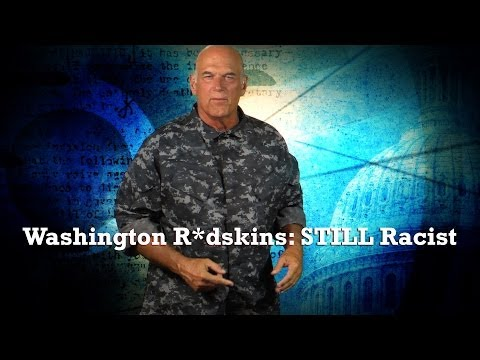 Washington R*dskins: STILL Racist | Jesse Ventura Off The Grid - Ora TV