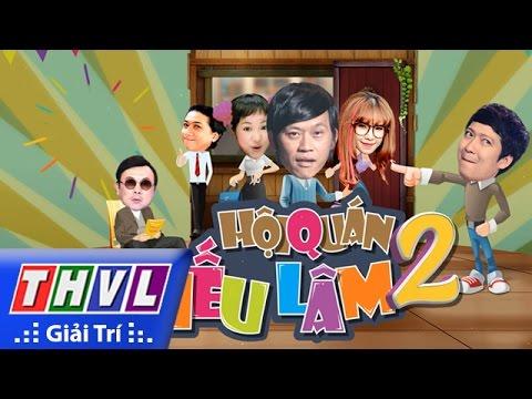 THVL | Hội Quán Tiếu Lâm Mùa 2 - Tập 6: Chủ đề mạng xã hội
