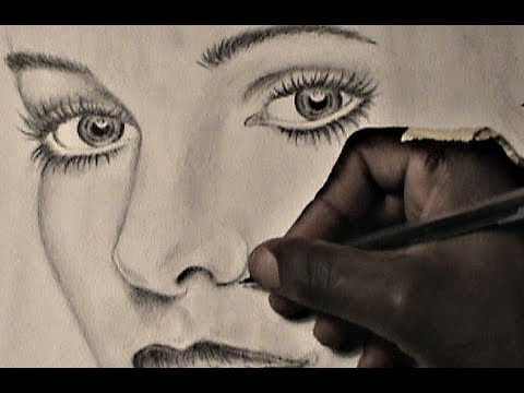 How to draw a photorealistic nose 28 images 21 hyper realistic how to draw a photorealistic nose how to draw nose and ccuart Image collections