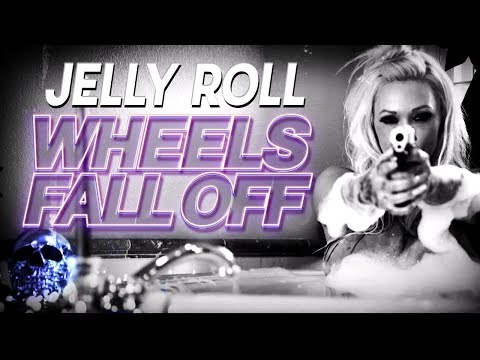 "Jelly Roll ""Wheels Fall Off"""