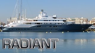 [Megayacht Radiant 2013 [HD]] Video