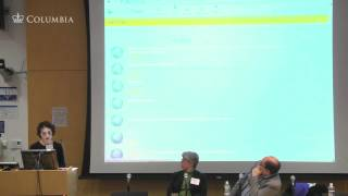 "9th Columbia University Libraries Symposium: ""New Models of Academic Collaboration"" - Session 4"