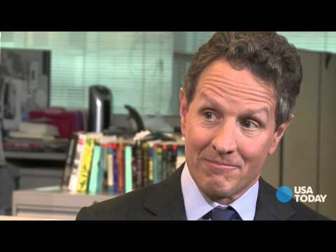 Geithner: 'Saved the economy, lost the country' | Capital Download
