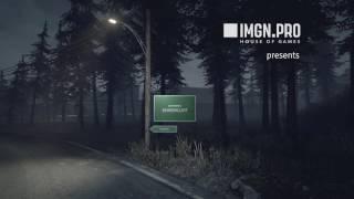 Husk - Megjelenés Trailer