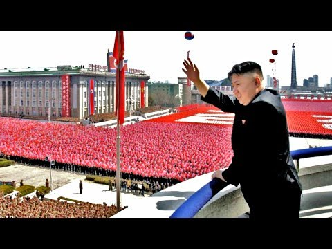 North Korea's Modern History