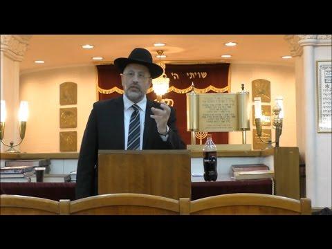Les remèdes de la Torah face a nos épreuves