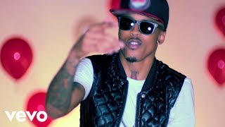 August Alsina - Numb (Explicit) feat. B.o.B, Yo Gotti