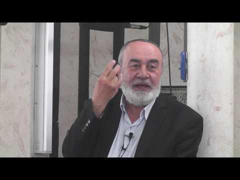 رسالة الفجر الأولى للشيخ أحمد بدران _ ما نهيتكم عنه فاجتنبوه_