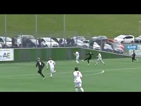 Copertina video Valle Aurina - Virtus Don Bosco 3-2