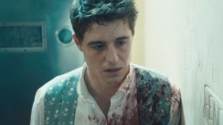 The Riot Club Trailer Official Max Irons, Sam Claflin