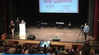 Zeytinburnu Belediyesinin Organize Ettiği Yöresel Günlerin Konuğu Sinoplular Oldu 2013