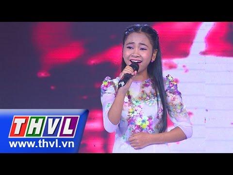 THVL | Solo cùng Bolero 2015 - Tập 3 - Vòng chung kết 1: Chuyến tàu hoàng hôn - Trần Thiên Vũ