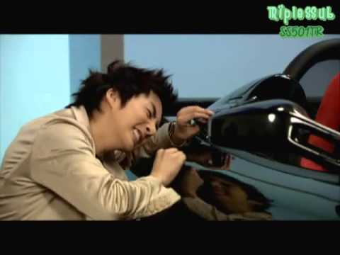 [TRipleSSubTeam]SS501-A Song Calling 4 You Türkçe Altyazılı[Turkish Subtitled]