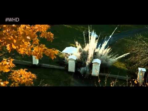 Hậu trường phim White House Down - Giải Cứu Nhà Trắng