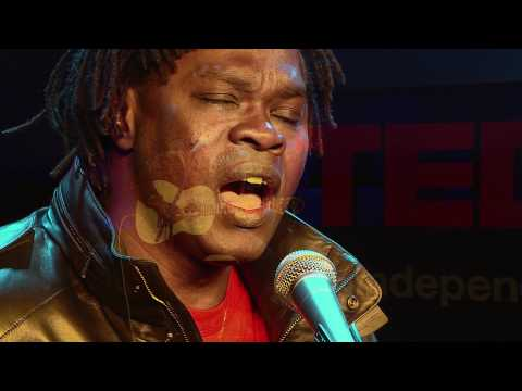 Baaba Maal: A Song For Women | TEDxChange