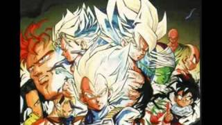 Dragon Ball Z Musica De Combate