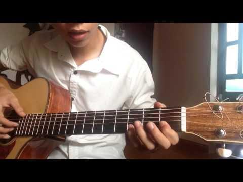 Hướng dẫn Guitar đơn giản: Chúng ta không thuộc về nhau - Sơn Tùng MTP by Hải Acoustic