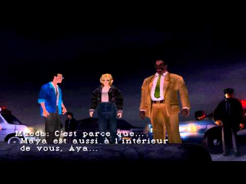 Walkthrough FR l Parasite Eve 1 l Partie Finale Fécondation