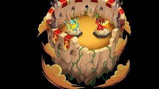 "Dragon City: ""HACK DE 50000 MILLONES DE COMIDA"" 2014 HD"