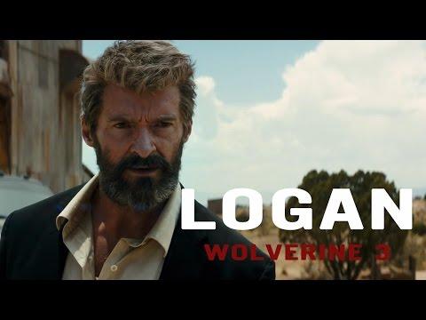 Logan (Wolverine 3) - Người Sói chưa bao giờ già cỗi và u sầu đến thế!