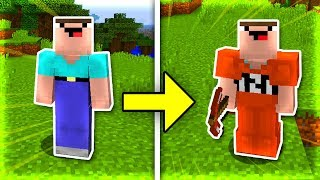 Tại Sao Không Có ÁO GIÁP TNT Trong Minecraft!!