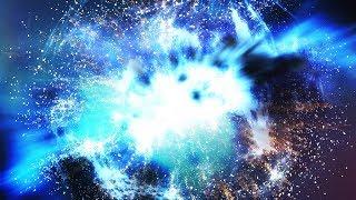 Power Sleep Meditation (Guided) Abundant Life, Deep Sleep Hypnosis, Voice