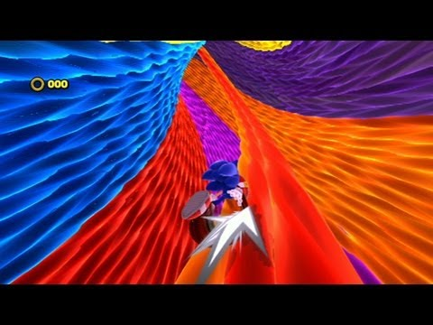 A Tour of Sonic Lost Worlds - IGN Plays, You've seen the Sonic Lost World trailer and read the details, but let us take you on a tour through three of the game's dynamic, ecclectic levels, complete ...