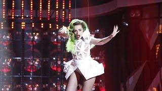 Теона Дольникова (Один в Один) - Poker Face (Леди Гага)