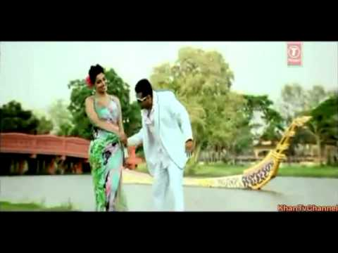 Humko Pyaar Hua - Ready (2011) Full Song -Promo- - Ft. -Salman Khan & Asin.flv